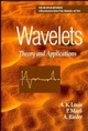 Wavelets: Theory and Applications (0471967920) cover image