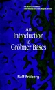 An Introduction to Gröbner Bases (0471974420) cover image