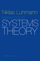 Introduction to Systems Theory (0745645720) cover image
