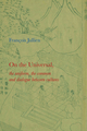 On the Universal: The Uniform, the Common and Dialogue between Cultures (0745646220) cover image