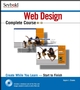 Web Design Complete Course (0764537520) cover image