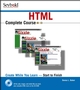 HTML Complete Course (0764540920) cover image