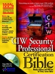 CIW Security Professional Certification Bible (0764548220) cover image
