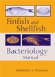 Finfish and Shellfish Bacteriology Manual: Techniques and Procedures (0813819520) cover image