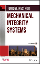 Guidelines for Mechanical Integrity Systems (0816909520) cover image