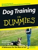 Dog Training For Dummies, 2nd Edition (1118054520) cover image
