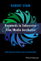 Keywords in Subversive Film / Media Aesthetics (1118288920) cover image