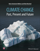 Climate Change: Past, Present, and Future (1118708520) cover image