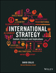 International Strategy: Context, Concepts and Implications (1118740920) cover image