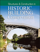 Structures and Construction in Historic Building Conservation (1118916220) cover image