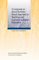 A Language as Social Semiotic-Based Approach to Teaching and Learning in Higher Education (1118923820) cover image