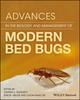 Advances in the Biology and Management of Modern Bed Bugs (1119171520) cover image