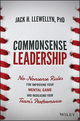 Commonsense Leadership: No Nonsense Rules for Improving Your Mental Game and Increasing Your Team's Performance  (1119287820) cover image