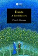 Dante: A Brief History (1405130520) cover image
