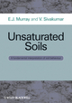 Unsaturated Soils: A fundamental interpretation of soil behaviour (1444332120) cover image