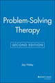 Problem-Solving Therapy, 2nd Edition (1555423620) cover image