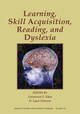 Skill Acquisition, Reading, and Dyslexia: 25th Rodin Remediation Conference, Volume 1145 (1573317020) cover image