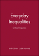Everyday Inequalities: Critical Inquiries (1577181220) cover image