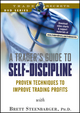 A Trader's Guide to Self-Discipline: Proven Techniques to Improve Trading Profits (1592800920) cover image