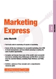 Marketing Express: Marketing 04.01 (1841122920) cover image