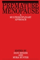 Premature Menopause (1861561520) cover image