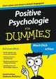 Positive Psychologie für Dummies (3527642420) cover image