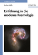 Einführung in die moderne Kosmologie (3527670920) cover image