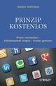 Prinzip kostenlos: Wissen verschenken - Aufmerksamkeit steigern - Kunden gewinnen (3527673520) cover image