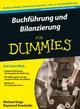 Buchführung und Bilanzierung für Dummies, 5. Auflage (3527802320) cover image