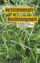 Wachstumskonzepte im Dienstleistungsmarkt: Wie Unternehmen mit Dienstleistungen nachhaltiges Wachstum erreichen (3895786020) cover image