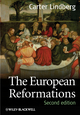 The European Reformations (EHEP001920) cover image