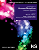 Introduction to Human Nutrition, 2nd Edition (EHEP002320) cover image