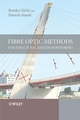 Fibre Optic Methods for Structural Health Monitoring (0470061421) cover image