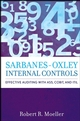 Sarbanes-Oxley Internal Controls: Effective Auditing with AS5, CobiT, and ITIL (0470170921) cover image