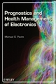 Prognostics and Health Management of Electronics (0470278021) cover image
