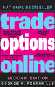 Trade Options Online, 2nd Edition (0470336021) cover image