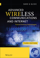 Advanced Wireless Communications and Internet: Future Evolving Technologies, 3rd Edition (0470711221) cover image