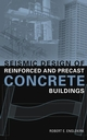 Seismic Design of Reinforced and Precast Concrete Buildings (0471081221) cover image