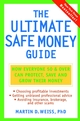 The Ultimate Safe Money Guide: How Everyone 50 and Over Can Protect, Save, and Grow Their Money  (0471152021) cover image