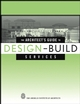 The Architect's Guide to Design-Build Services (0471218421) cover image