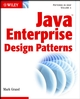 Java Enterprise Design Patterns: Patterns in Java, Volume 3 (0471267821) cover image