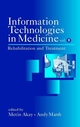 Information Technologies in Medicine, Volume II: Rehabilitation and Treatment (0471414921) cover image