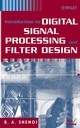 Introduction to Digital Signal Processing and Filter Design (0471464821) cover image