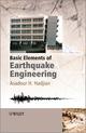 Basic Elements of Earthquake Engineering (0471498521) cover image