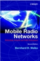 Mobile Radio Networks: Networking, Protocols and Traffic Performance, 2nd Edition (0471499021) cover image