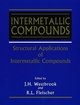 Intermetallic Compounds, Volume 3, Structural Applications of (0471612421) cover image