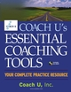 Coach U's Essential Coaching Tools: Your Complete Practice Resource (0471711721) cover image