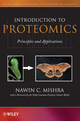 Introduction to Proteomics: Principles and Applications (0471754021) cover image