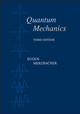 Quantum Mechanics, 3rd Edition (0471887021) cover image