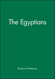 The Egyptians (0631182721) cover image
